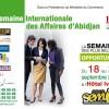 Un salon pour les affaires à Abidjan…